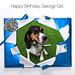 happy birthday, georgy!
