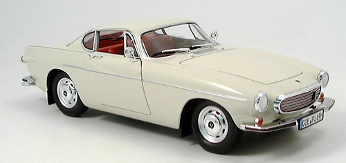 Volvo P1800 Revell Model 1 18 A Volvo P1800 Revell