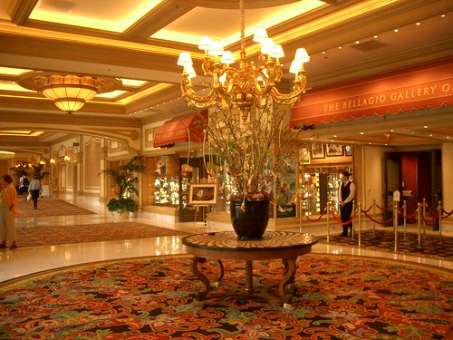 """Bellagio Buffet: Price & Hours for Breakfast, Lunch & Dinner for By Steve Beauregard (Updated December 1st, ) Located in the back of the resort, near the """"O"""" Theater, The Buffet at the Bellagio was the first real gourmet buffet in town, and is still widely regarded as one of ."""