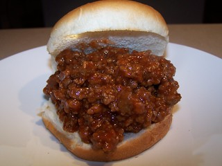 Sloppy Joe | by swampkitty