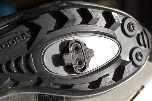 Shimano Click R Cw Bike Shoes Review