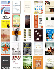 Coverbrowsing the NY Times Notable Books - Fiction (A to G) | by ryan christopher