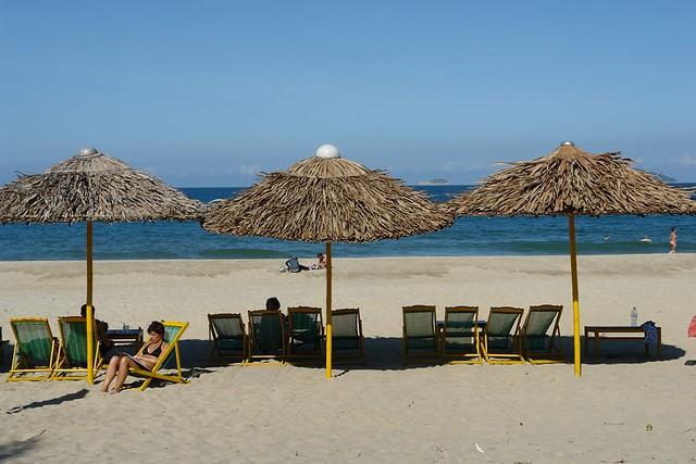 Hoi An Beach Resort Hotel