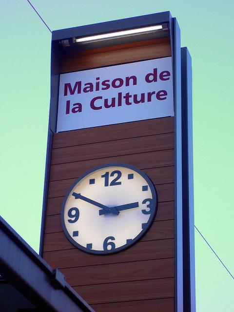 maison de la culture flickr photo