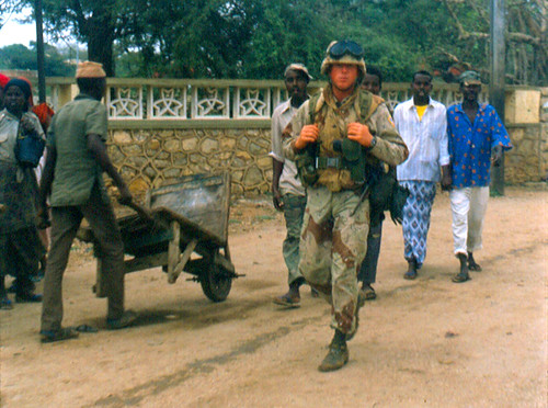 Somalia 1992 | by Monica's Dad