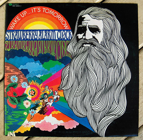 Strawberry Alarm Clock The Best Of The Strawberry Alarm Clock