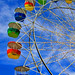 luna park ferris wheel