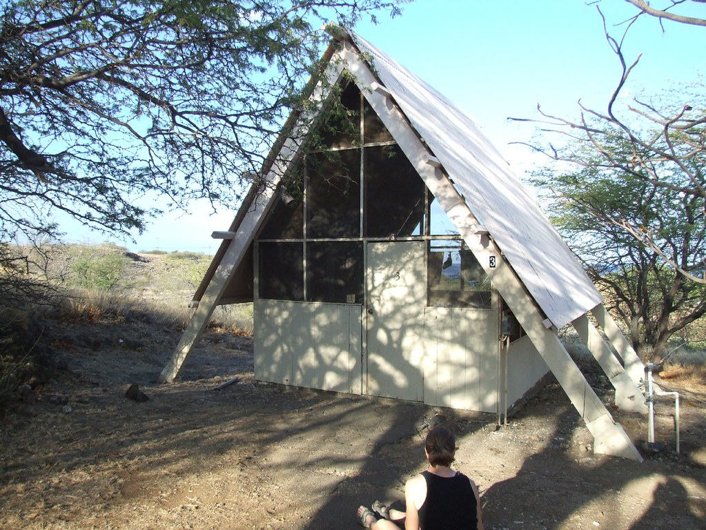 ... Frame Cabin At Hapuna Beach   By Jim And Kris Pictures. U0027