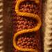 Mustard detail