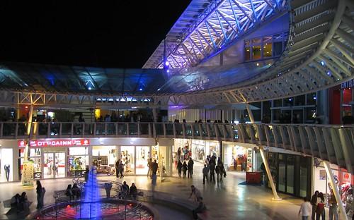Centro meridiana di casalecchio di reno bologna centro for Casalecchio di reno bologna hotel