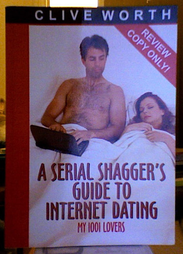 Serial Shaggers Guide To Internet Hookup