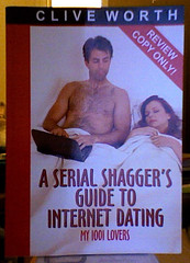 Clive Worth, Internet Dating author - Mirage Publishing