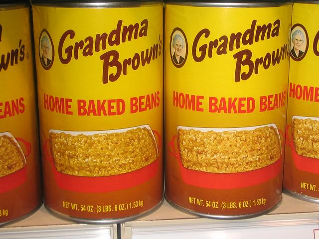 Grandma Brown's Baked Beans | Flickr - Photo Sharing!