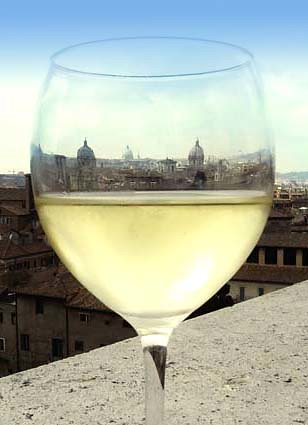 Roma nel bicchiere - Rome in the glass | by Geomangio