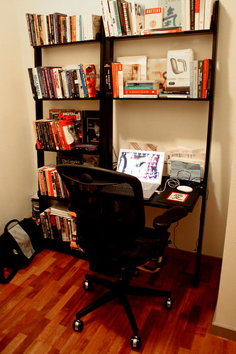 blogging station redux 3.0 | by ~C4Chaos