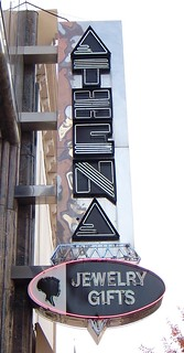 wichita ks athena jewelry sign flickr