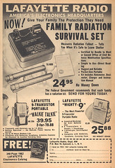 Family Radiation Survival Set ad | by wardomatic