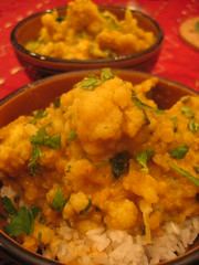 red_lentil_cauliflower_curry | by tofu666
