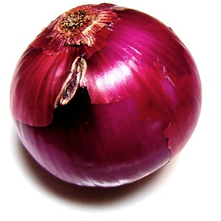 whole onion | by Darwin Bell