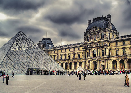 Louvre | by J.Salmoral
