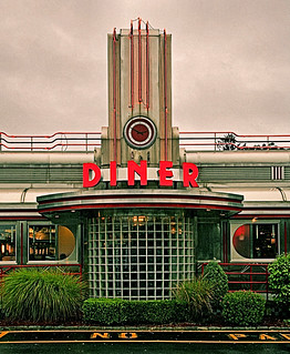DINER | by FotoEdge