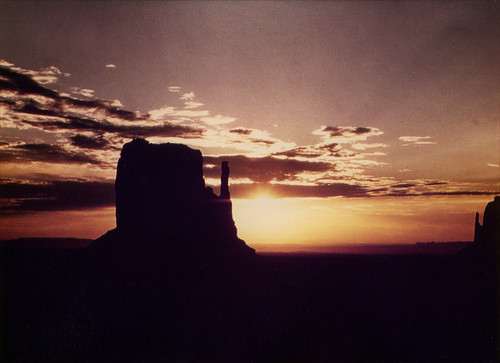 Monument Valley - 1963 | by > carmen <