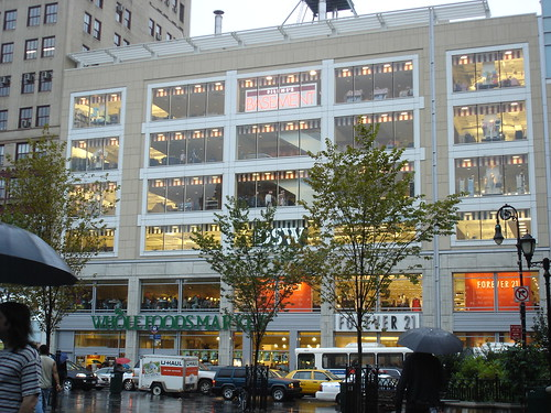 Whole Foods Nyc East Th St