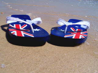 Australia Day wishes! | by Thiru Murugan