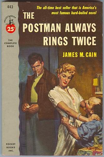Postman Always Rings Twice Ice Box