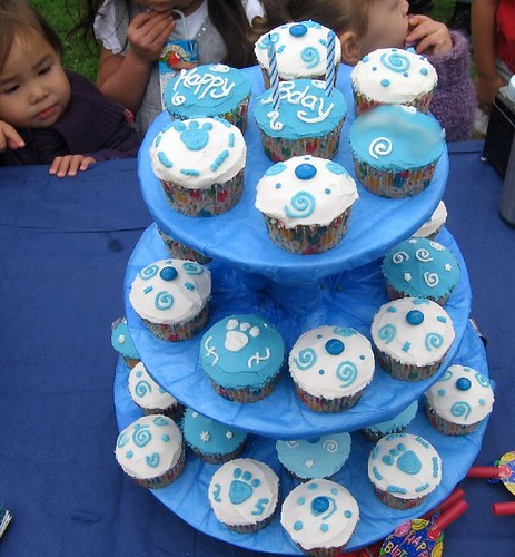 Blues Clues Birthday Cake Ideas