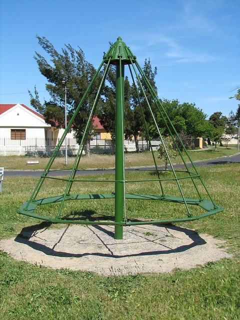 Witch S Hat At Pinelands Play Park Trying To Remember