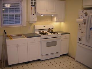 Kitchen Trim Molding Ideas