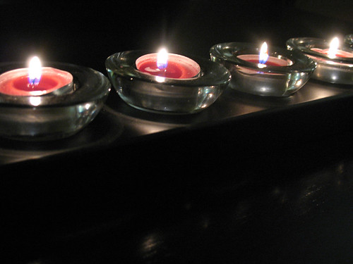candles | by orangefan