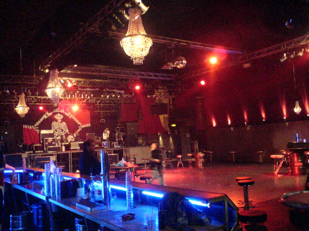 phoenix phoenix live music hall cologne 4 nov 2006 tom flickr. Black Bedroom Furniture Sets. Home Design Ideas