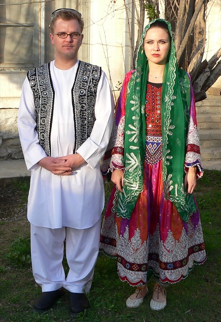 Afghan Wedding Jpg You Re Not Supposed To Smile For