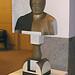 Robert Cremean, Bust of R. de la V., 1964