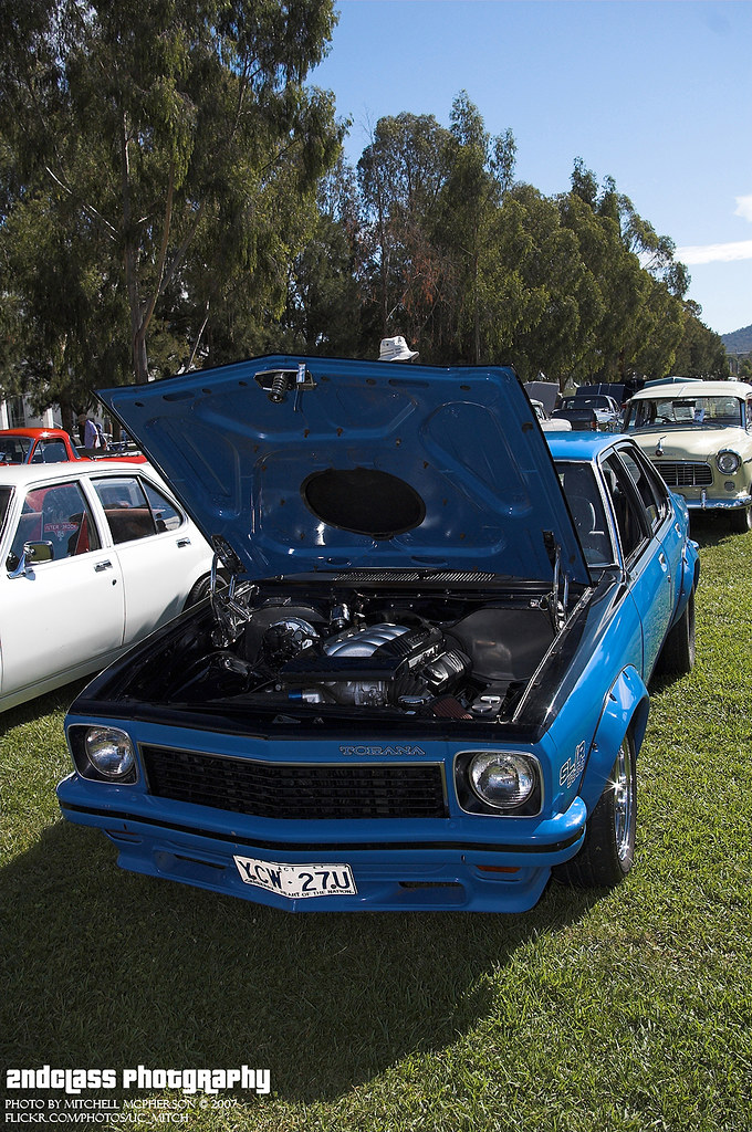 Car Show Canberra March
