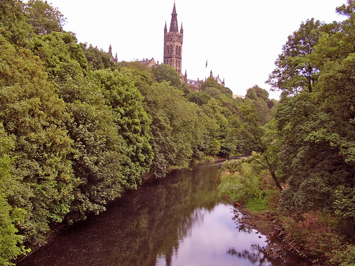 The River Kelvin | by Pure1967
