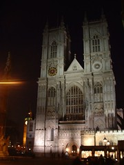 Westminster Abbey, London | by JoeDuck