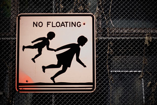 No Floating | by memetic