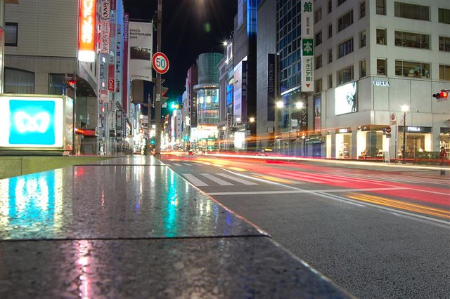 how to get a job in tokyo as a foreigner