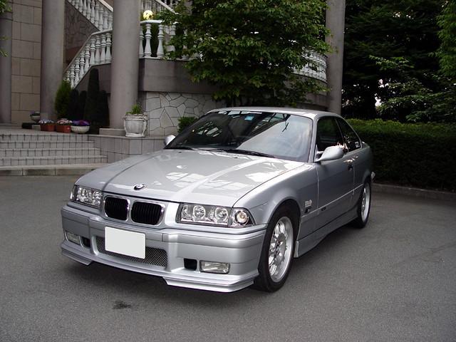 My Car BMW M MT Flickr - 1994 bmw m3
