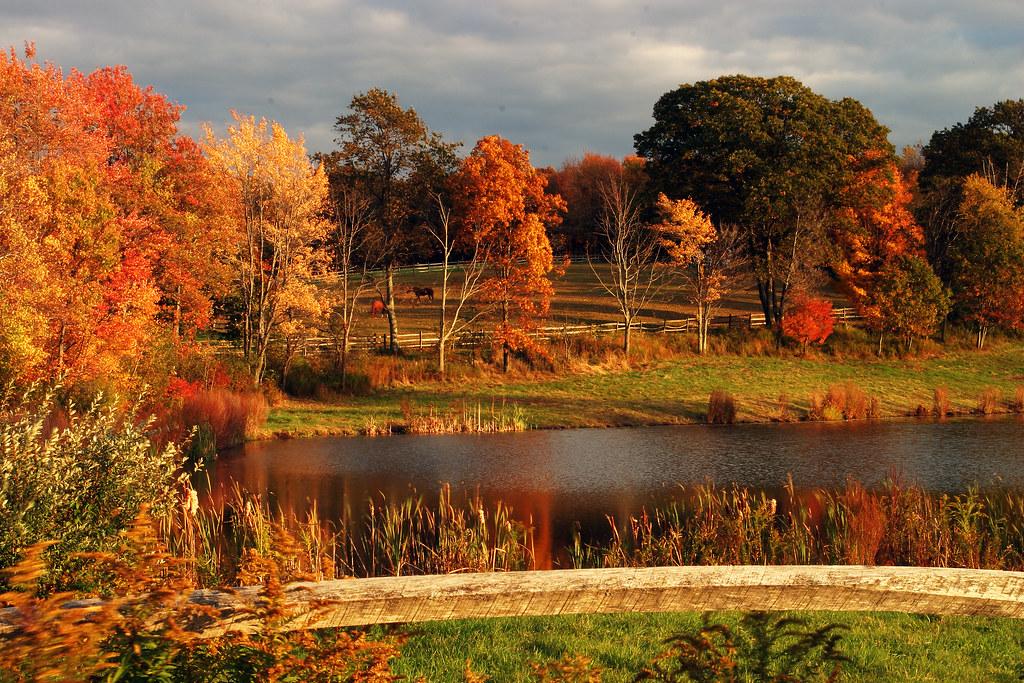 Fall scene mark leary flickr - Pics of fall scenes ...