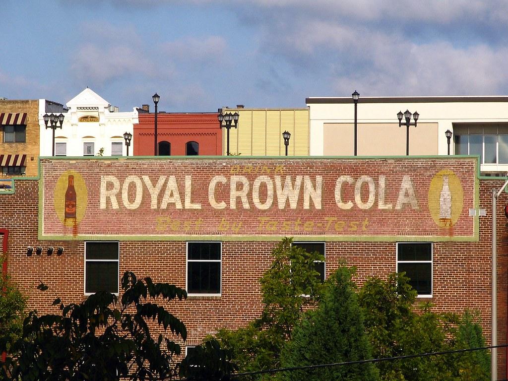Royal Crown Drink Recipe