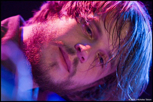 Marco Benevento | by jtnt