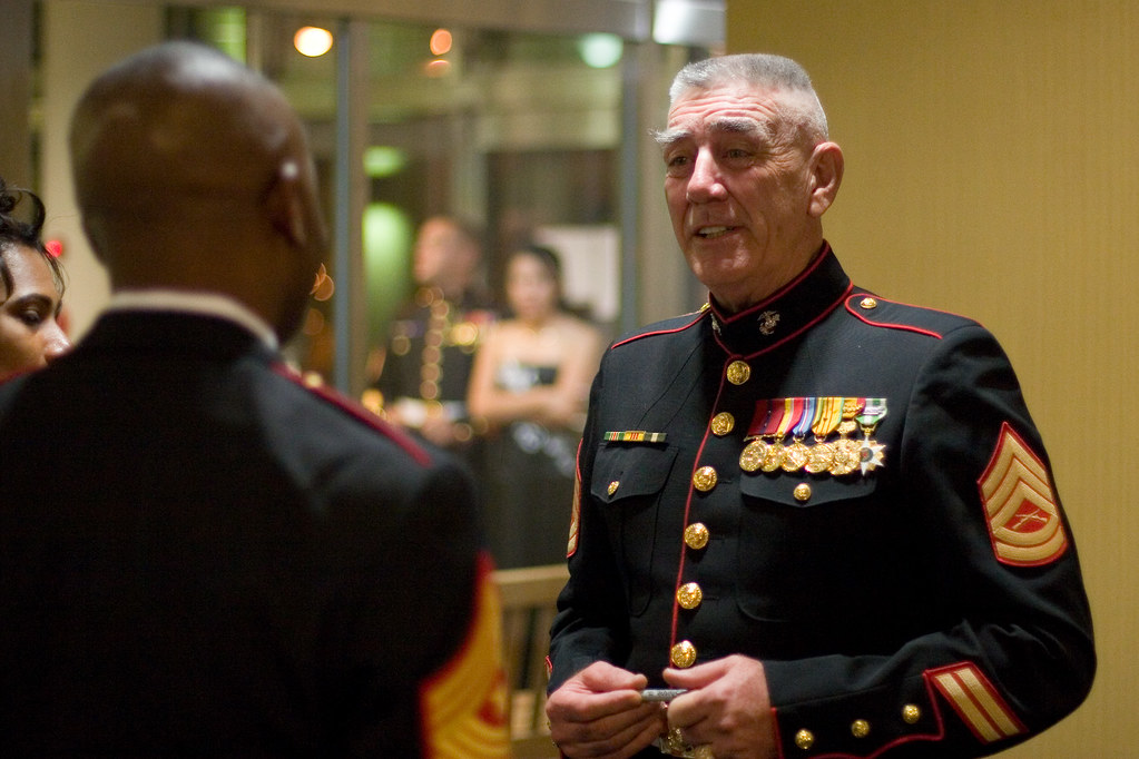 r lee ermey - photo #16