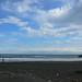 Ichinomiya beach in Japan
