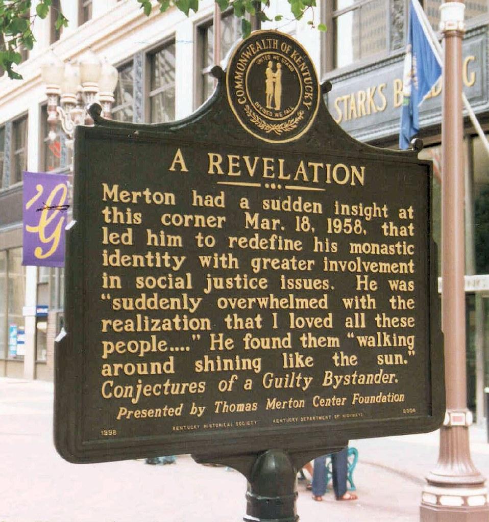 Merton Epiphany Th Walnut In Louisville By Jimforest