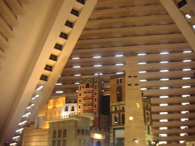 Restaurant Luxor Luxor Menu Jour