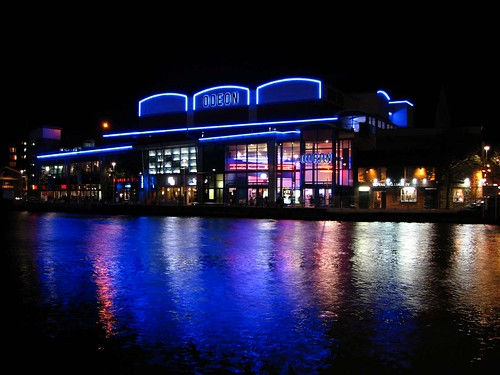 Lincoln Odeon | by Caro Wallis